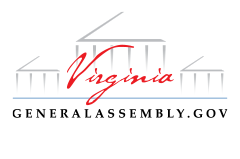 A brand for an ever-evolving family of websites belonging to the Virginia General Assembly with both a classical and modern treatment showing the most historic, yet still working Capitol building while accommodating for a very long domain name/web address
