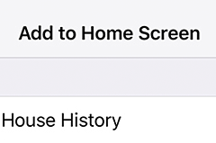 "The ""Add to Homescreen"" mobile Safari feature on the iPhone deploys various apple-touch icons depending on what mobile devices are being used"